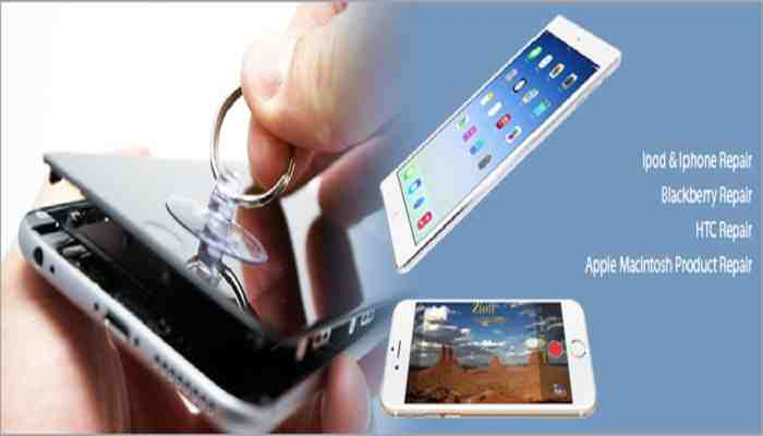 Smartphone Mobile Repairing Institute