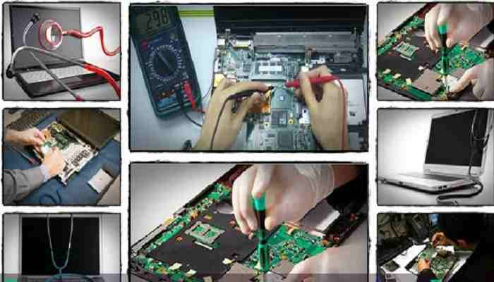 Laptop Chip Level Repair Course