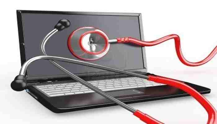 Advanced Training for Laptop Repairing Course
